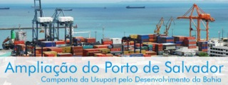 Ampliação do Porto de Salvador